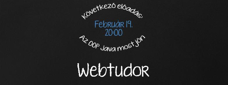 Webtudor S1E3