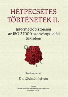 Ingyenes információbiztonsági könyv karácsonyra: Hétpecsétes történetek II.