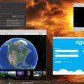 Cinnamon - Steam, Google Earth, Skype és VLC
