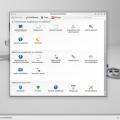 KDE - Rendszerbeállítások