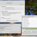 MATE - Szoftverforrások, nyelvi beállítások és illesztőprogram-kezelő