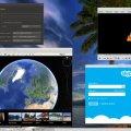 MATE - Steam, Google Earth, Skype és VLC
