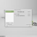 Xfce - Felhasználói fiók részletek