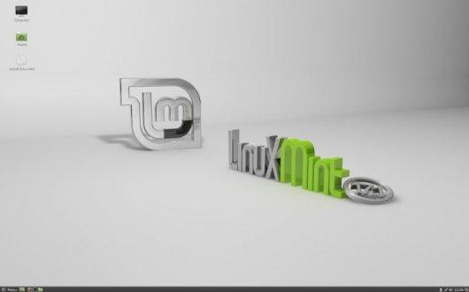 Linux Mint 17.1 Rebecca Cinnamon