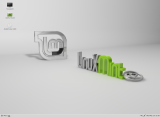 Linux Mint 17 Qiana MATE kiadás